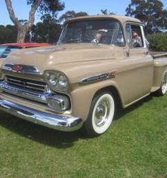 file 1959 chevrolet apache pickup jpg [ 3456 x 2592 Pixel ]