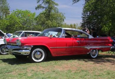 1960 Dodge Dart Phoenix