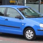 Volkswagen Polo Mk4 Wikipedia