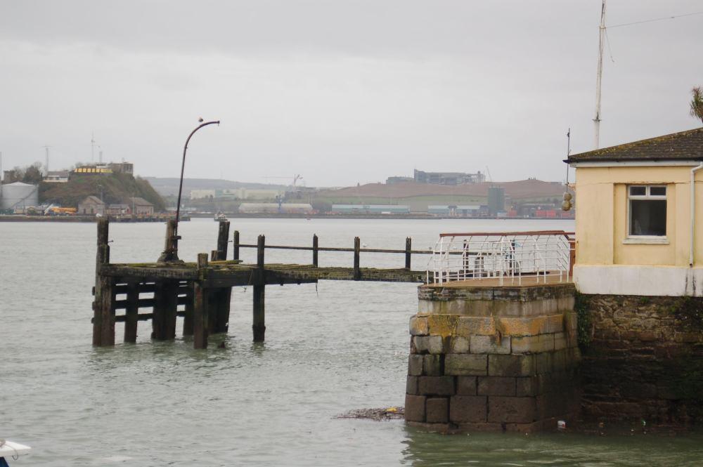 Remembering the Titanic in Cobh (2/3)