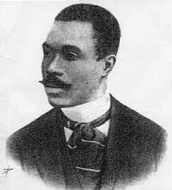 Painting of João da Cruz e Sousa (1861 - 1898)...