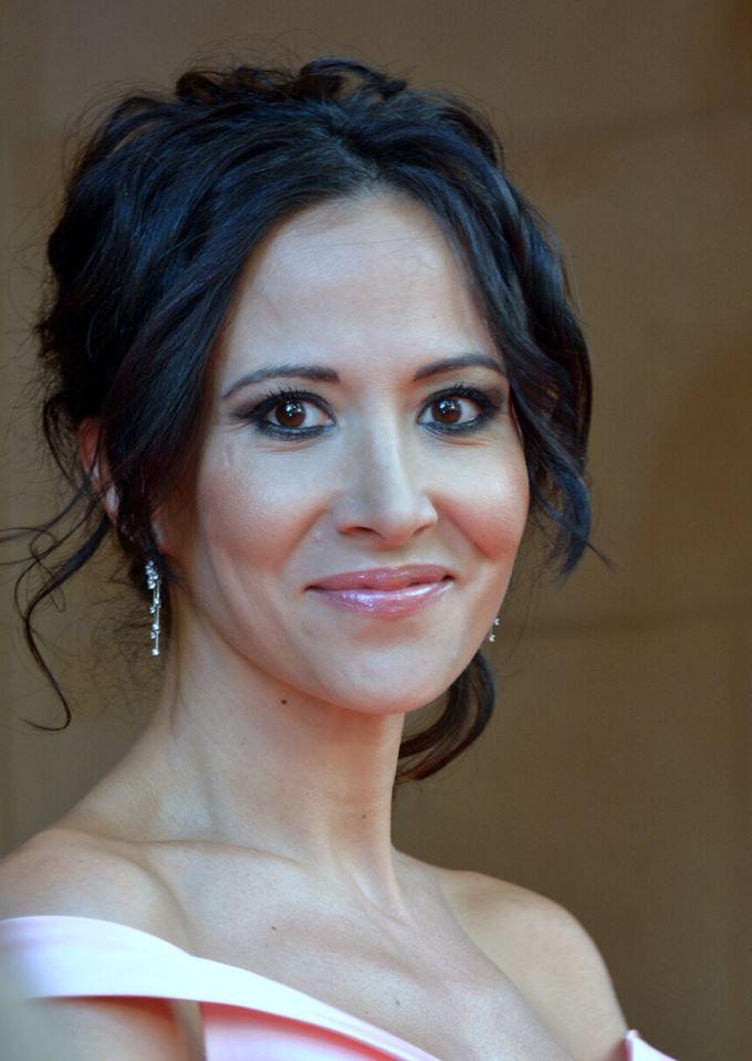 Actrices Plus Belle La Vie : actrices, belle, Fabienne, Carat, Wikipedia