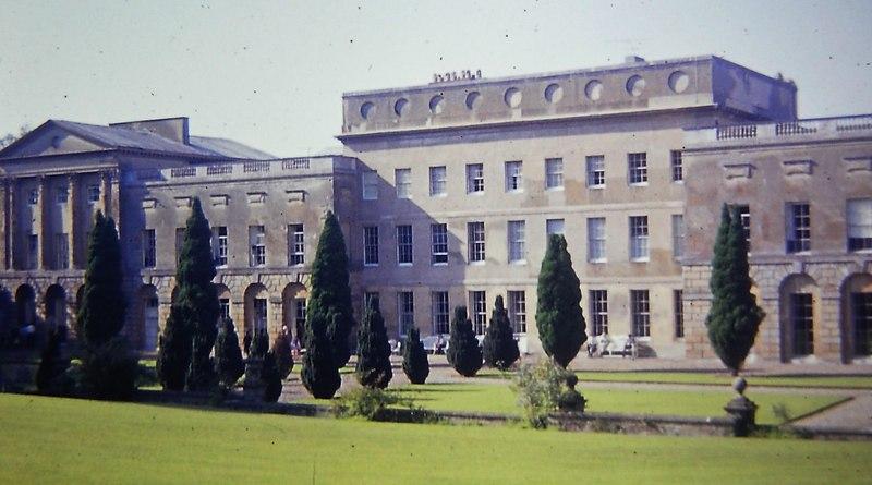 Heveningham Hall  Wikipedia