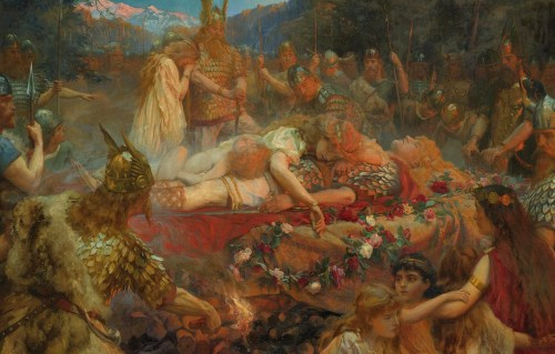 Category:Images from Norse mythology