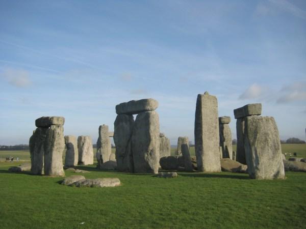 Fun Fact Friday Stonehenge Discovery Education