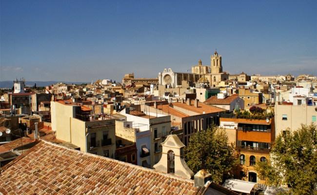 Tarragona Wikipedia