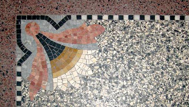 Terrazzo  Wikipedia