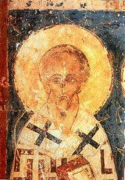sveti Aleksander Jeruzalemski