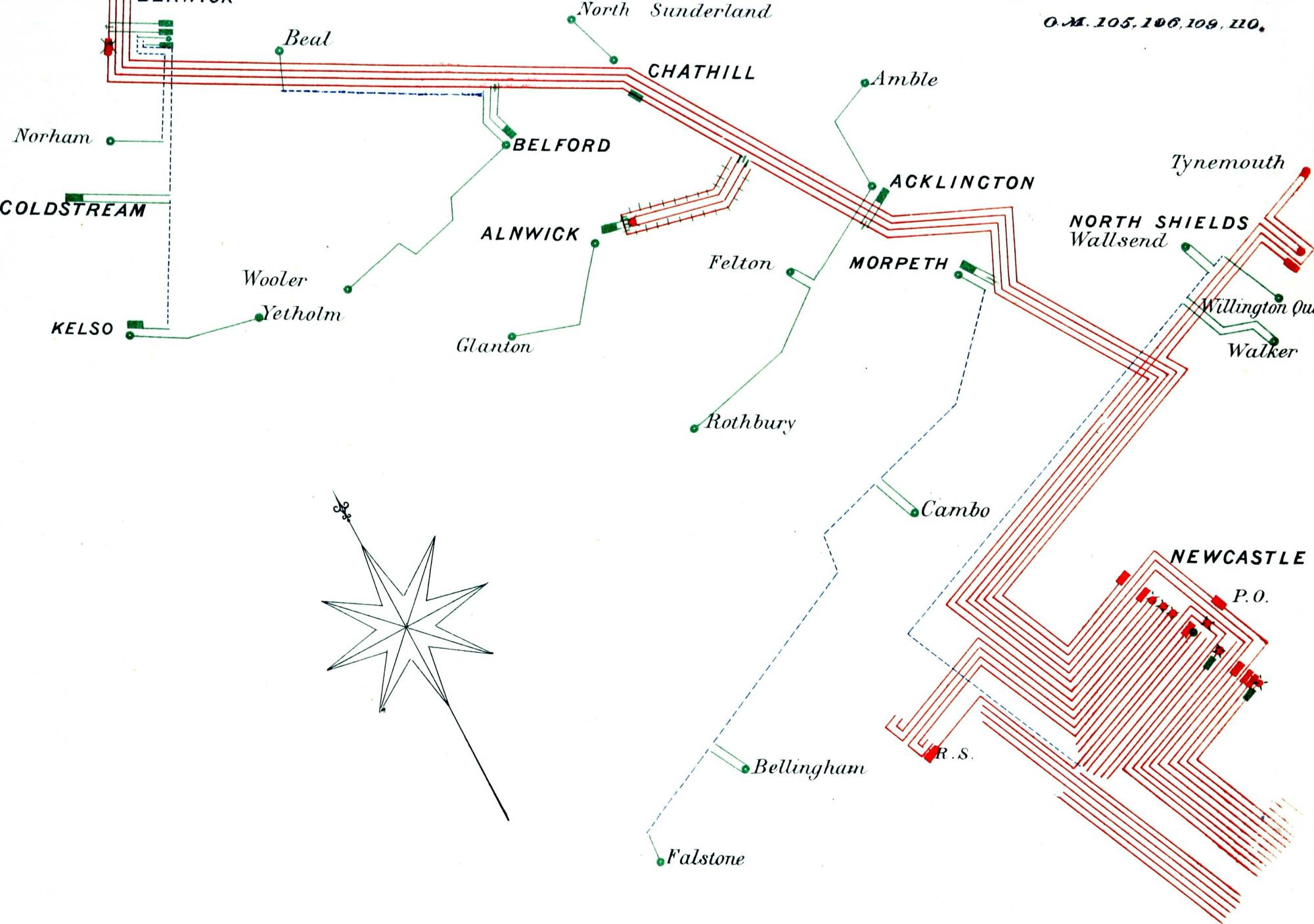 hight resolution of file electric telegraph british parliament 1857 14742123816 jpg diagram of electric telegraph