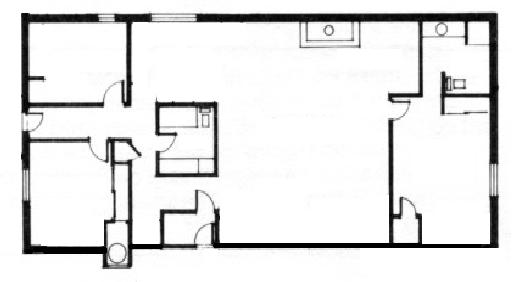5 Activities For A Floor plan. Part Two