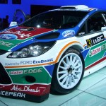 Ford Fiesta Rs Wrc Wikipedia La Enciclopedia Libre
