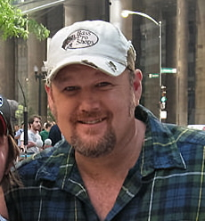 Picture of Larry the Cable Guy