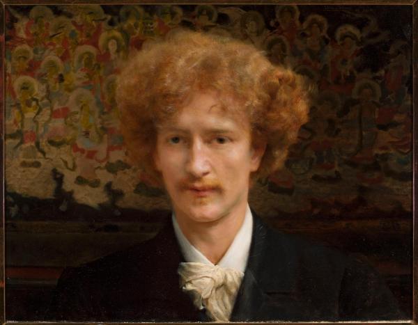File Lawrence Alma-tadema Portret Ignacego Jana Paderewskiego 1860-1941 - Wikimedia Commons