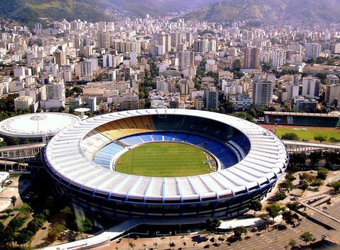 Resultado de imagen para Fotos del Maracanazo.