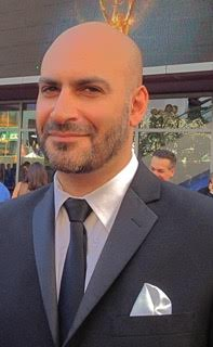 Michael Benyaer  Wikipedia