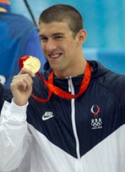 Image result for michael phelps gold medals
