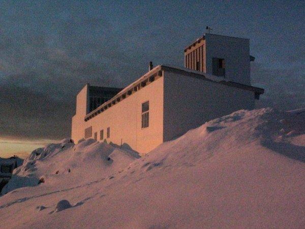 Hans Egede Church - Wikipedia