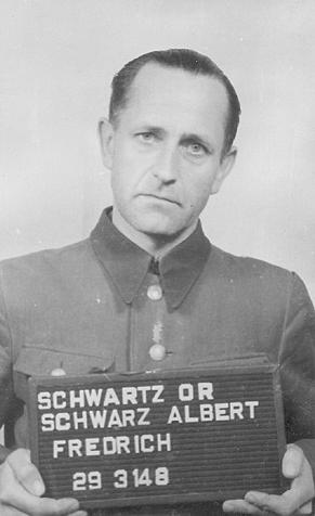 Albert Fredrich Schwartz  Wikipedia