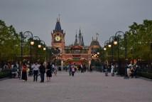 Shanghai Disneyland Park Wiki Everipedia