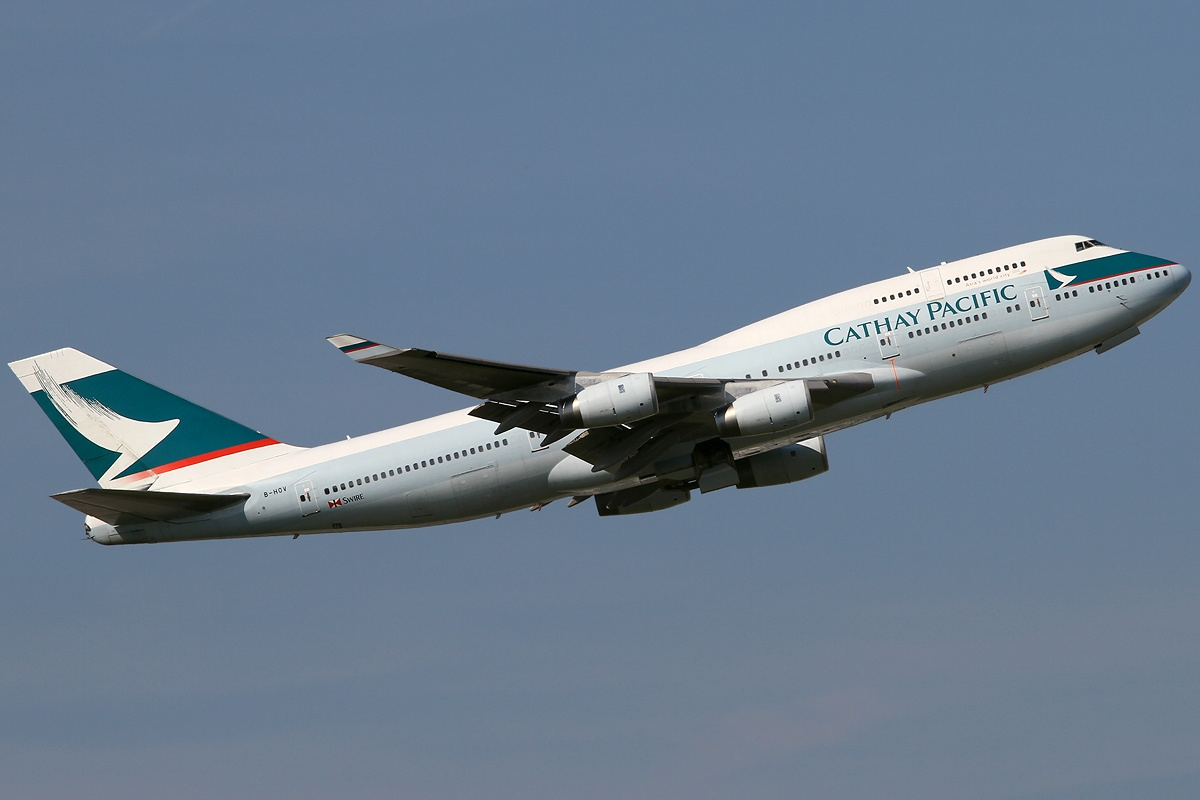 FileBoeing 747467 Cathay Pacific Airways AN1993655jpg
