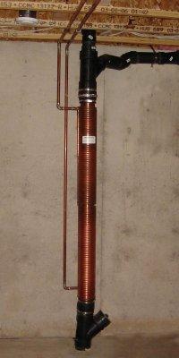 Shower Drain Heat Exchanger - Plumbing - DIY Home ...