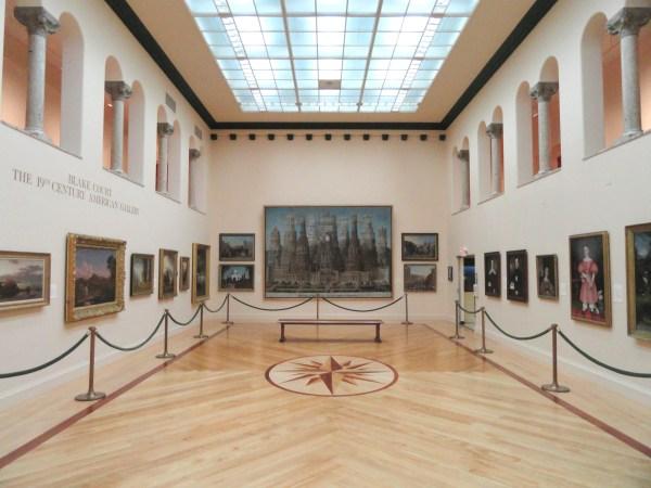 Datei Interior - Museum Of Fine Arts Springfield Ma