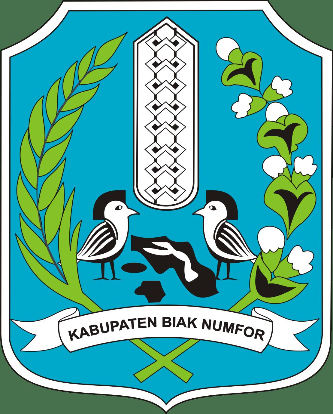 Logo Pemda Png : pemda, File:Lambang, Kabupaten, Numfor.png, Wikipedia