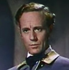 Cropped screenshot of Leslie Howard from the t...