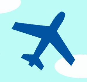 Little airplane