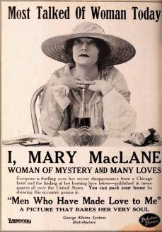 Bildergebnis für mary maclane