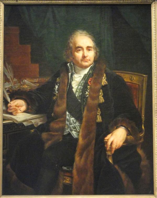 Antoine-Jean Gros Art
