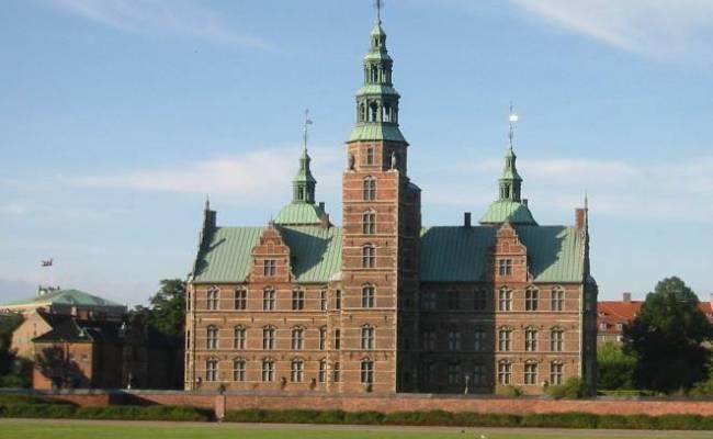 Rosenborg Castle Wikipedia