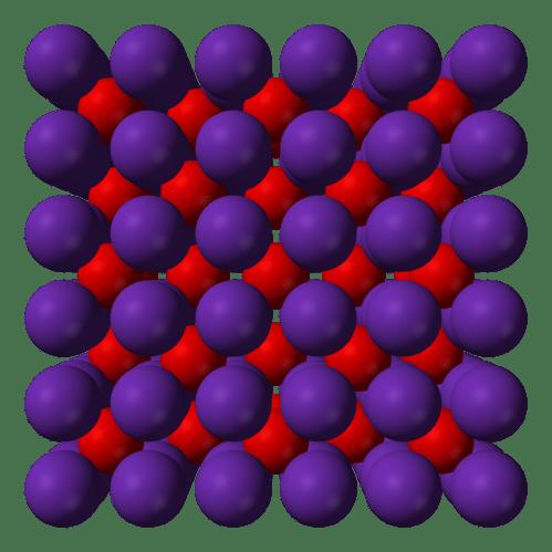 small resolution of rubidium oxide