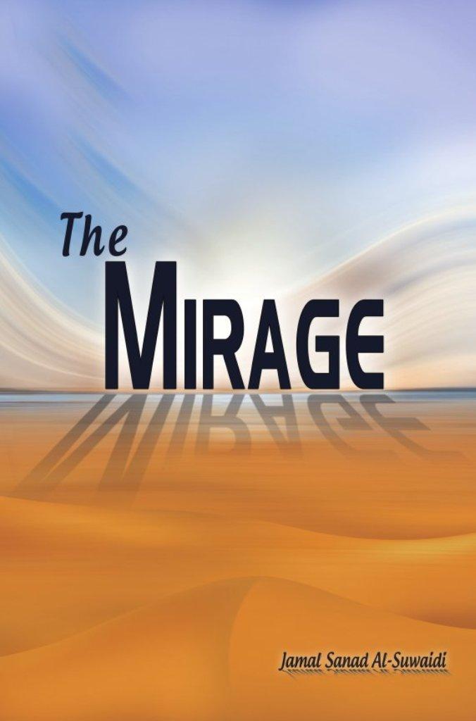 The Mirage Al Suwaidi Book Wikipedia