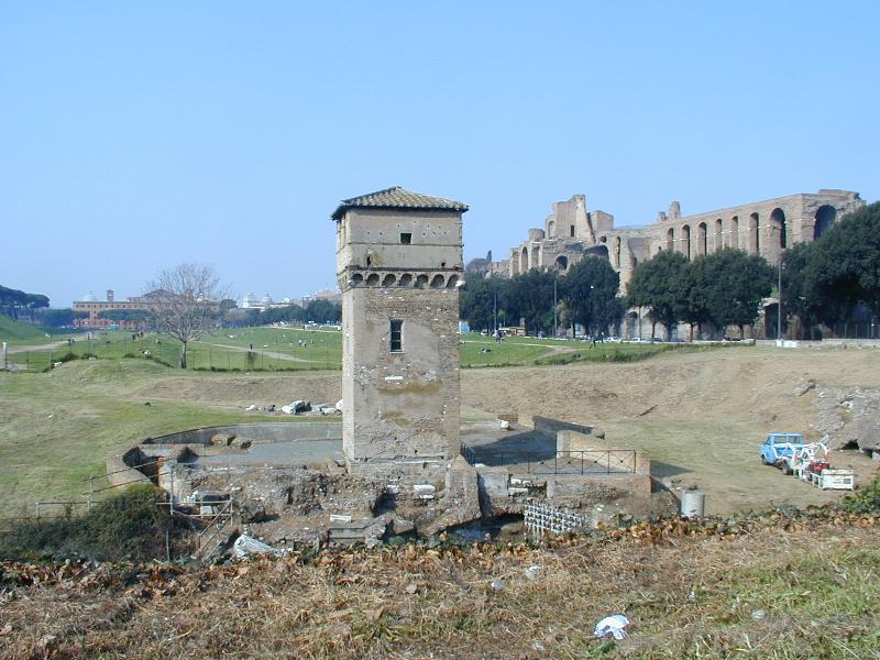 Roma Casa Delle Donne