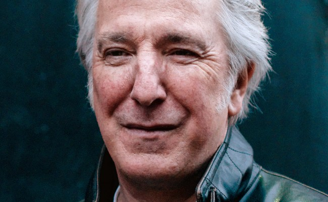 List Of Awards And Nominations Received By Alan Rickman