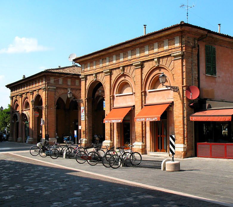 Barriera Cavour  Wikipedia