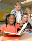CORI Kids Reading