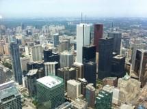 List Of Tallest Buildings In Toronto - Wikipedia