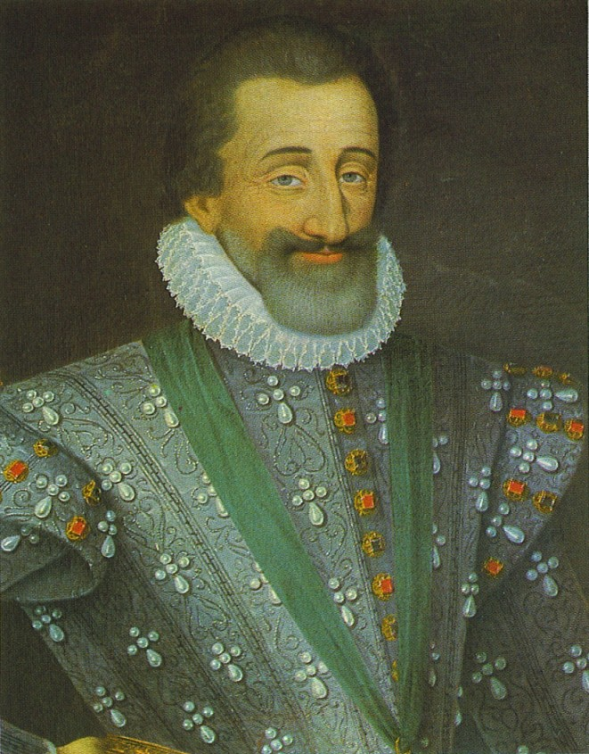 Henri 4 Roi De France : henri, france, Henry, France's, Wives, Mistresses, Wikipedia
