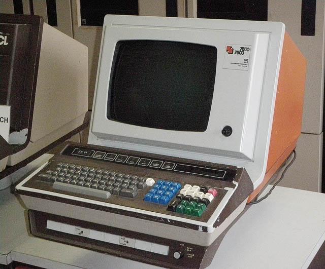ICL 7500 series  Wikipedia