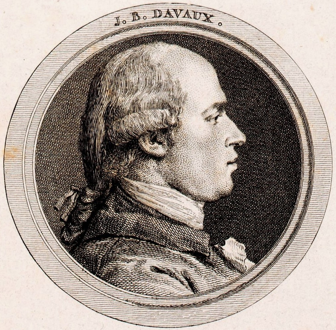 Jean Baptiste Davaux Wikipdia