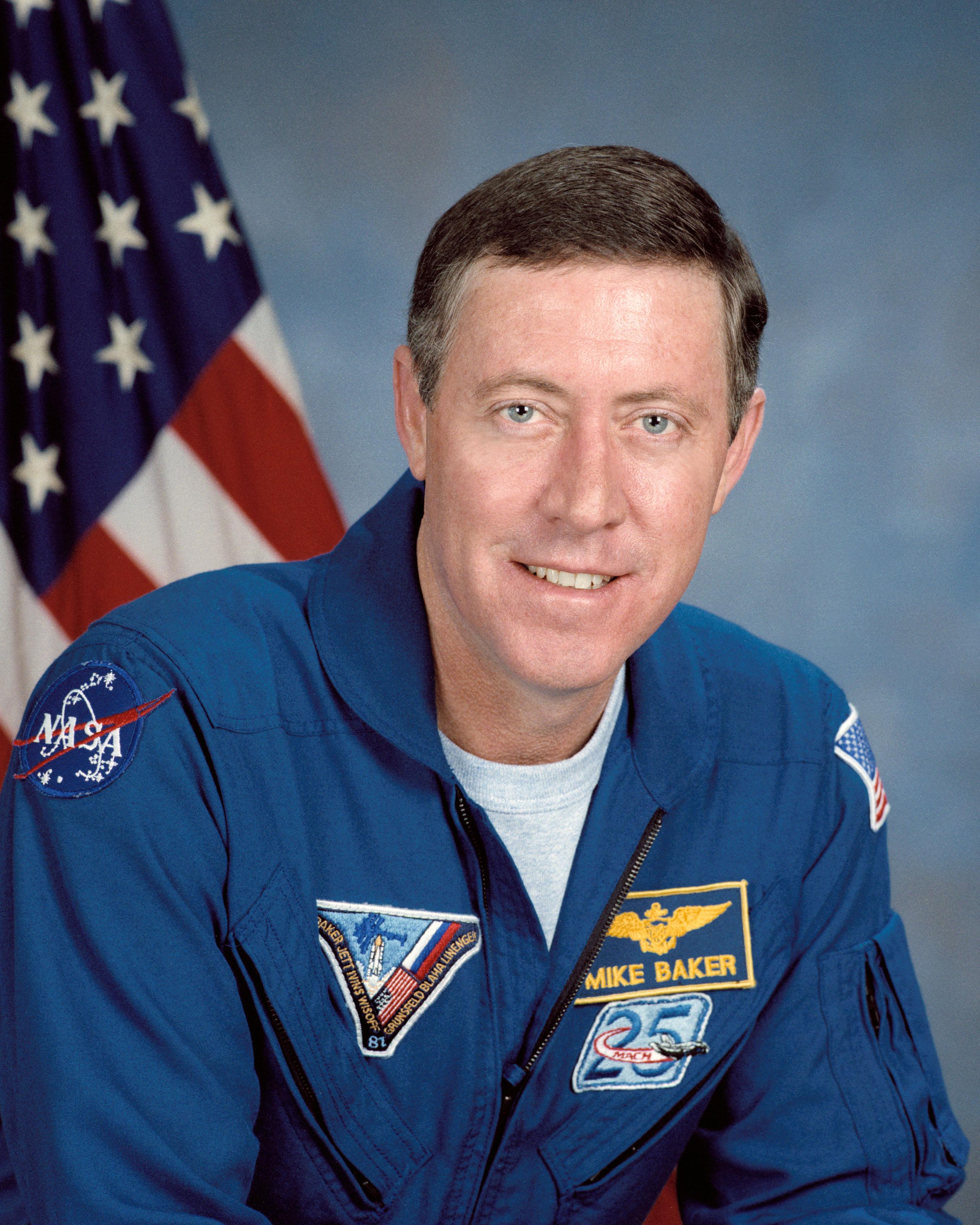 Michael A Baker  Wikipedia