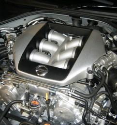 gtr engine diagram [ 1600 x 1131 Pixel ]