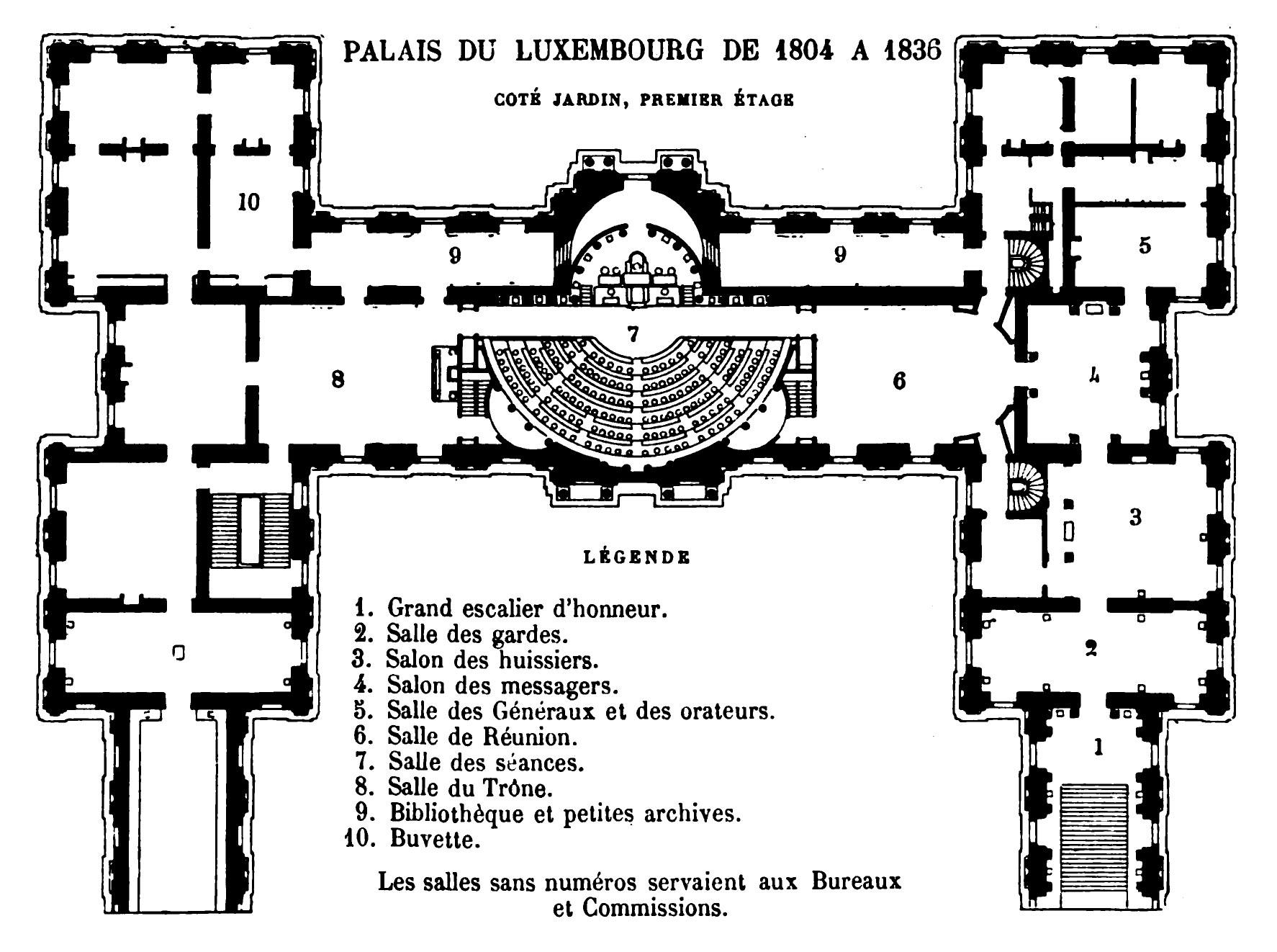 File Palais Du Luxembourg Plan