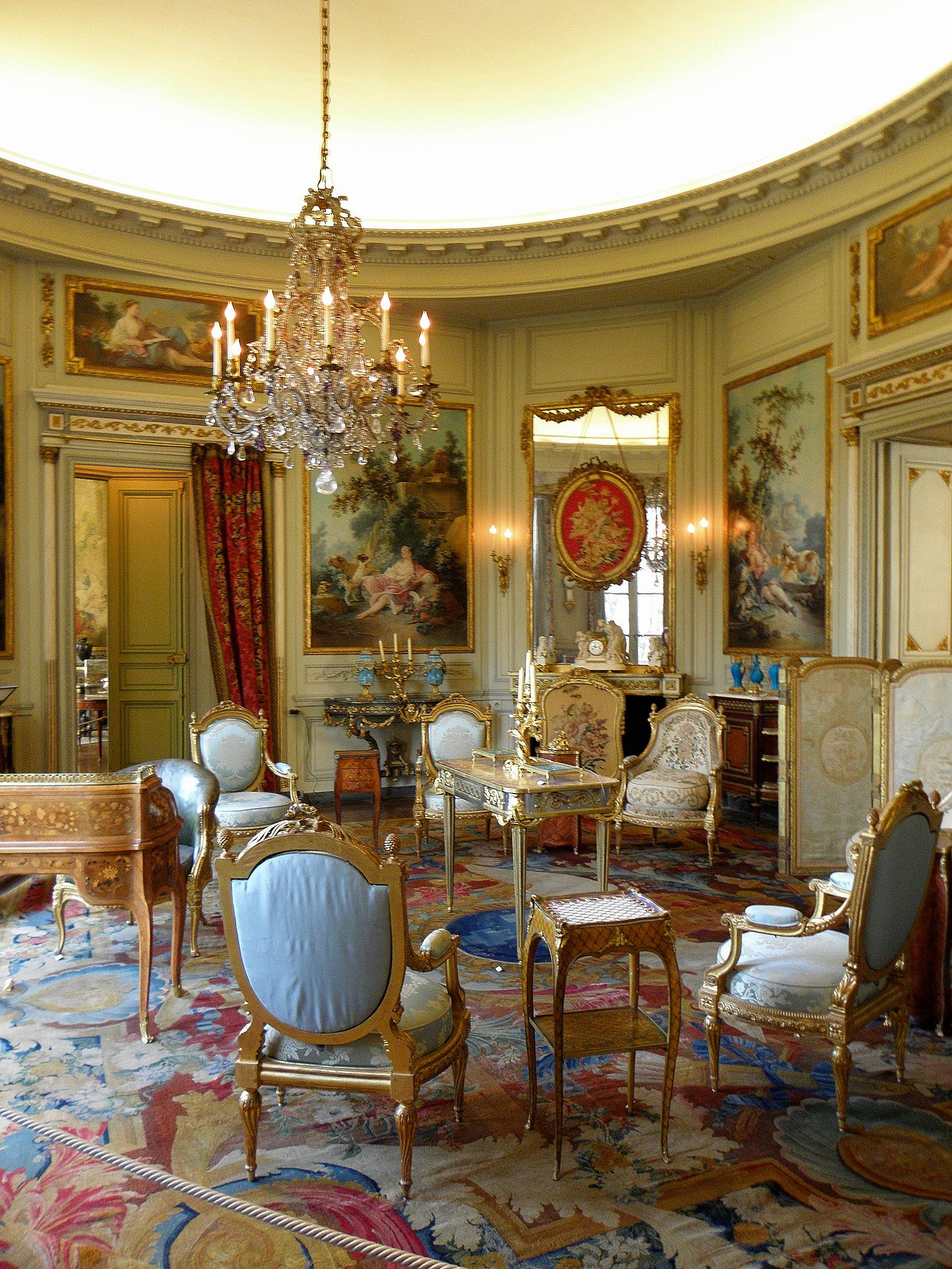 Annabel Elliot Interior Design And Antiques