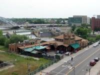 File:Rochester - Dinosaur BBQ aerial view.jpg - Wikimedia ...