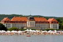 Grand Hotel Sopot Poland