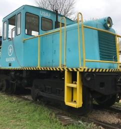 diagram ge locomotive [ 4032 x 3024 Pixel ]