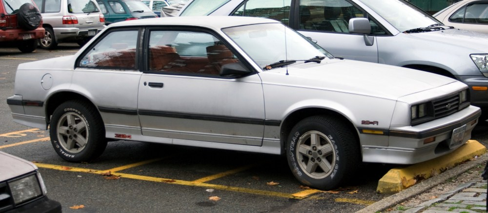 medium resolution of file 1986 chevrolet cavalier z24 coup jpg